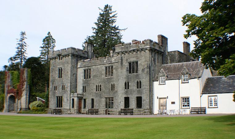 Armadale-castle